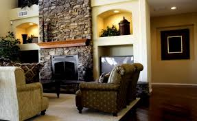 Shaggy Rugs For Living Room Living Room With Fireplace And Tv On Opposite Walls Square Shag