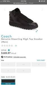 Black G1249 Sneakers