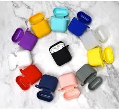China TPU <b>Silicone Bluetooth Wireless Earphone</b> Case - China ...