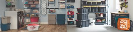 SELECT storage SOLUTIONS