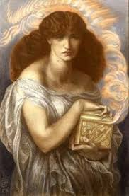 the myth of pandora s box mythology fanpop according to ancient greek mythology pandora was the first w created on zeus orders as a punishment for mankind her ldquoboxrdquo actually a sort of jar