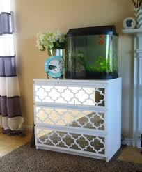 Dresser Drawer Shelves Furniture White Target Mirrored Furniture With Shelves And