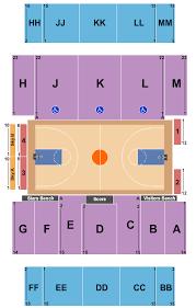 Maverik Center Seating Chart Salt Lake City Stars Vs Oklahoma City Blue Tickets