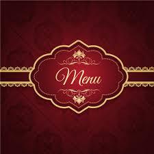 Fancy Restaurant Menu Fancy Restaurant Menu Cover 7 Proto Politics