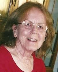 Lucille Connolly | Obituary | Lockport Union Sun Journal
