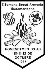 Logo Y Parche De La 1
