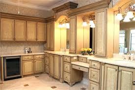 double sink vanities with makeup area master bathroom vanity with makeup area awesome master bathroom vanities double sink