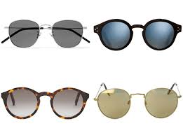 The Right Sunglasses For Your Face Shape How To Pick The