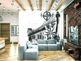 how to decorate a brick wall brick wall decoration ideas brick wall decor ideas stickers stone
