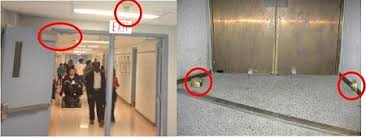 door hold open devices in fire alarm systems
