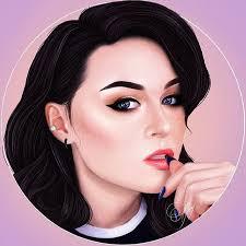 pop art ic book makeup tutorial emma pickles skip navigation sign in search emma pickles