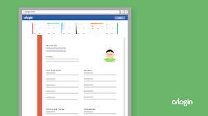 cvlogin crunchbase create online resume cvlogin com