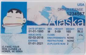 Id Alaska Premium Buy Make We Scannable - Ids Fake