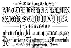 old english alphabet font graffiti art collection  old english alphabet font old english essay essay analysis old english bayley on twitter