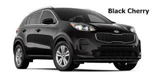 kia sportage 2016 black. Contemporary 2016 2017 Kia Sportage Color Options Black Cherry Clearwater FL Friendly And 2016 C