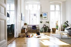 Family Living Room Simple Inspiration Design