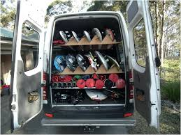 cargo van shelving ideas interior design salary texas angles of a triangle worksheet