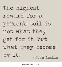 Quotes By John Ruskin - QuotePixel.com via Relatably.com