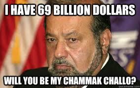 Carlos Slim Helu- The Richest Man in Mexico memes   quickmeme via Relatably.com