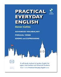 practical everyday english book cover