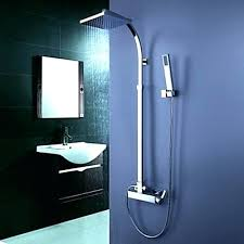 shower no hot water tub and shower faucet no hot water faucets images contemporary with 8