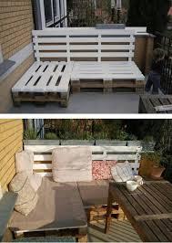 inspiration condo patio ideas. Inspiration Condo Patio Ideas. Pallet Seating, What A Great Idea For  Smaller Backyards Or Ideas