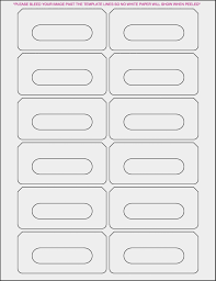 hon file cabinet label template elegant macolabels making your own