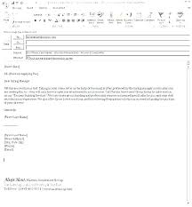 Email Cover Letter Sample For Resumes Emailing A Resume And Cover Letter Thrifdecorblog Com