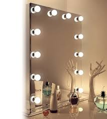 hollywood mirror makeup vanity mirrors