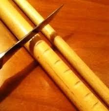 Mudah bukan membuat empat alat musik dari barang bekas tersebut? Bambu Instrument Cara Primitif Membuat Alat Musik Bintangtop Com Dunia Ide Dan Kreativitas Tanpa Batas