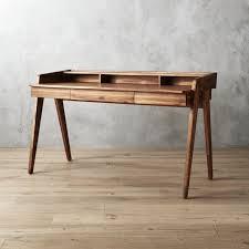 wood office table. drommen desk wood office table