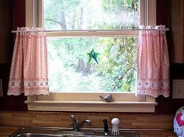 Kitchen Curtain Patterns Inspiration Kitchen Kitchen Curtain Ideas Beautiful Awesome Kitchen Curtains