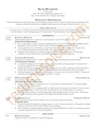 Best Resume Samples For Executives And Professionals