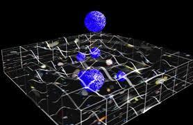 Resultado de imagen de Teoría cuántica de la Gravedad