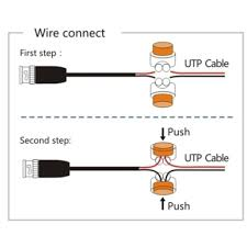 video balun wiring diagram video image wiring diagram passive video balun 1 port bnc lead cat5 weatherproof on video balun wiring diagram
