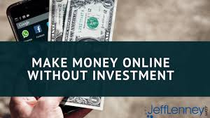 Easiest Online Jobs How To Make Money Online Without Paying Anything 50k Month