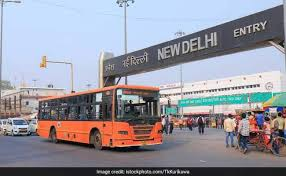 Metro Bus Travel Could Soon Be Free For Women In Delhi