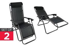 kogan furniture. 2 pack kogan zero gravity lounge chair furniture