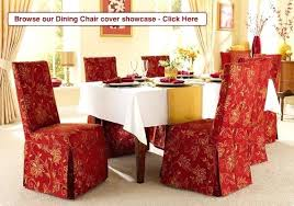 kitchen chair back covers. Kitchen Chair Covers Dining Room Back Attractive .