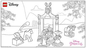 Here are our gallery of images to print and color entitled back to… Princess House Coloring Pages Coloring And Drawing