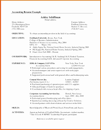 6 Accountant Resume Template Download Besttemplates Besttemplates