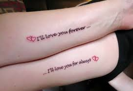 Tattoos Ideas Mother Daughter Symbol Tattoo Designs And Ideas