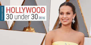 meet the new young hollywood 30 stars under 30 whose careers are ing up