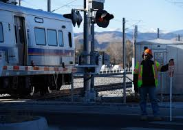 Light Rail Accident Denver 2018 Rtd Trains Delayed Due To Denver Accident At 18th Stout Streets