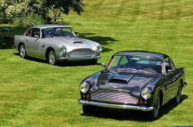 Limerock 2014 The Annual Aston Martin Owners Club Amoc Event Took Place Between 26 28 June Over 50 Cars Were On Di Aston Martin Aston Martin Lagonda Aston Martin Db5