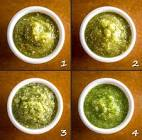 a different salsa verde