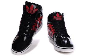 adidas shoes high tops red and black. 60df adidas skateboard high shoes black red,adidas hoodies sale,attractive price tops red and e