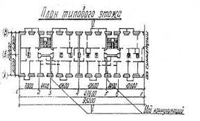 Курсовая работа Проектирование основания и фундамента этажного  206