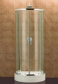 Circo Shower Enclosure - Available in two sizes