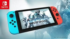 Essential Warframe Switch News ...